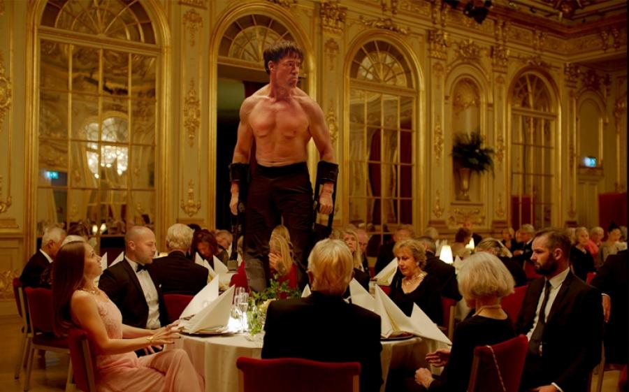 Il cinema svedese che ha conquistato Cannes
