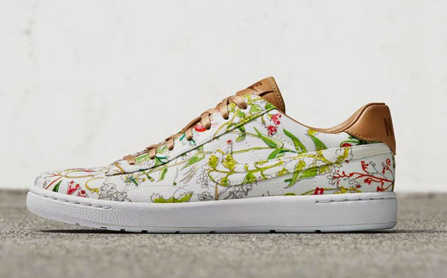 NikeCourt X Liberty Collection