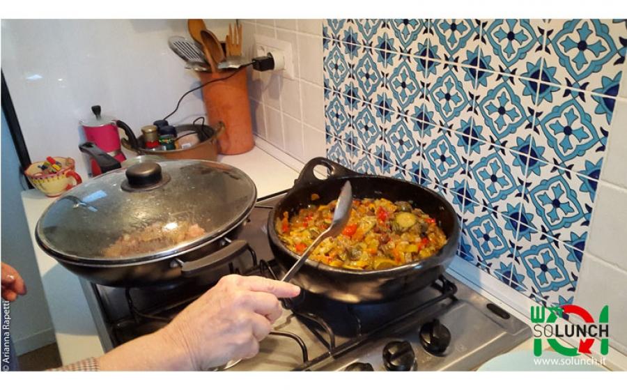 SOLunch, a Milano arriva una nuova idea di cucina diffusa che parte dal web
