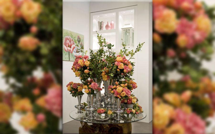 Le favole a fiori di Antonio
