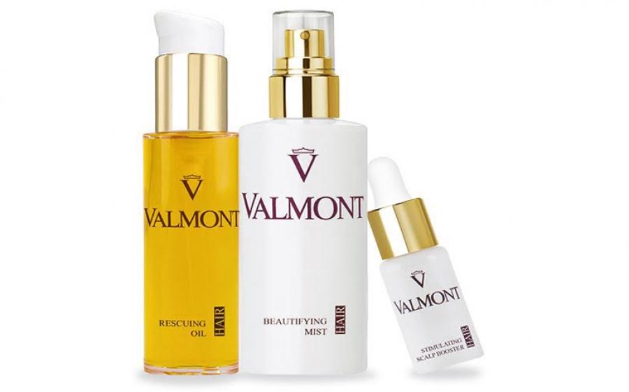 Valmont rinnova la linea Hair Repair, il meglio per la cura del capello