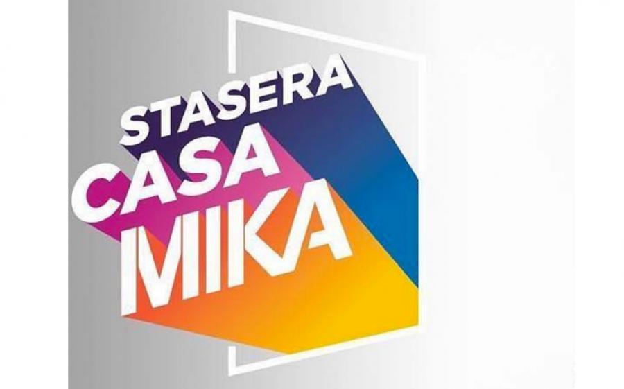 Torna su Rai2 Stasera CasaMika con una seconda edizione piena di sorprese