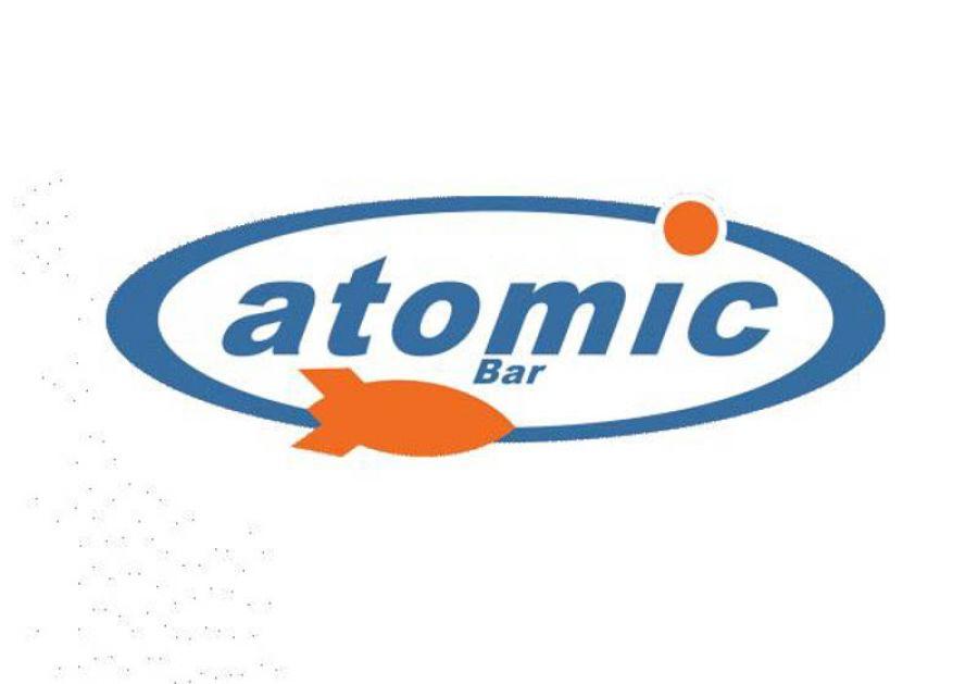 La domenica è di nuovo POSTMODERNO all'Atomic Bar