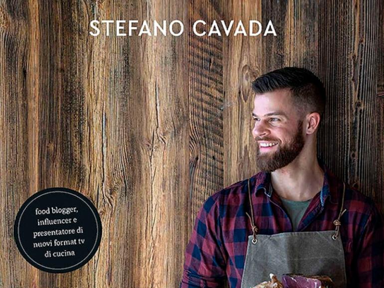 """Achtung! Esce a ottobre """"La mia cucina altoatesina"""", il primo libro di Stefano Cavada"""