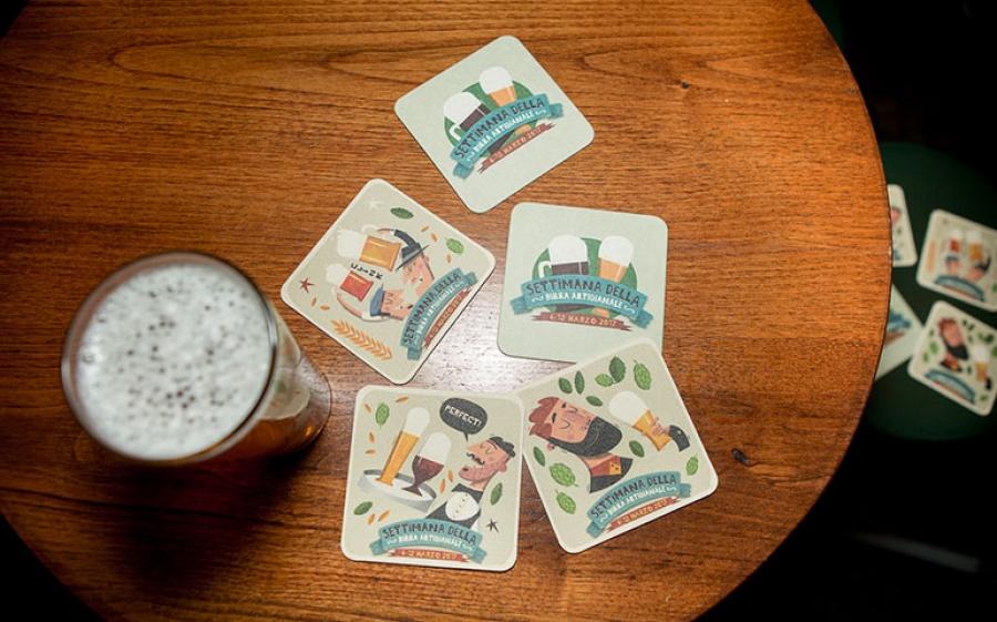 Settimana della birra artigianale 2018, l'evento alla scoperta della bevanda dorata