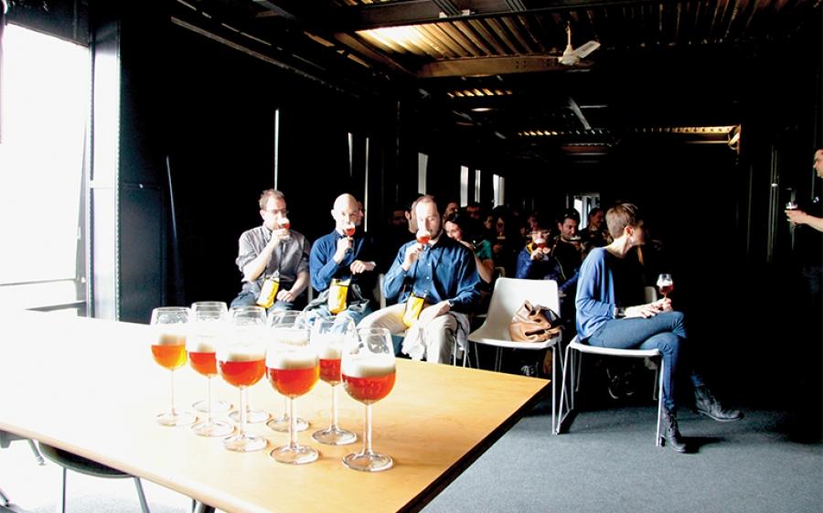 Questo weekend torna a Milano l'Italian Beer Fest