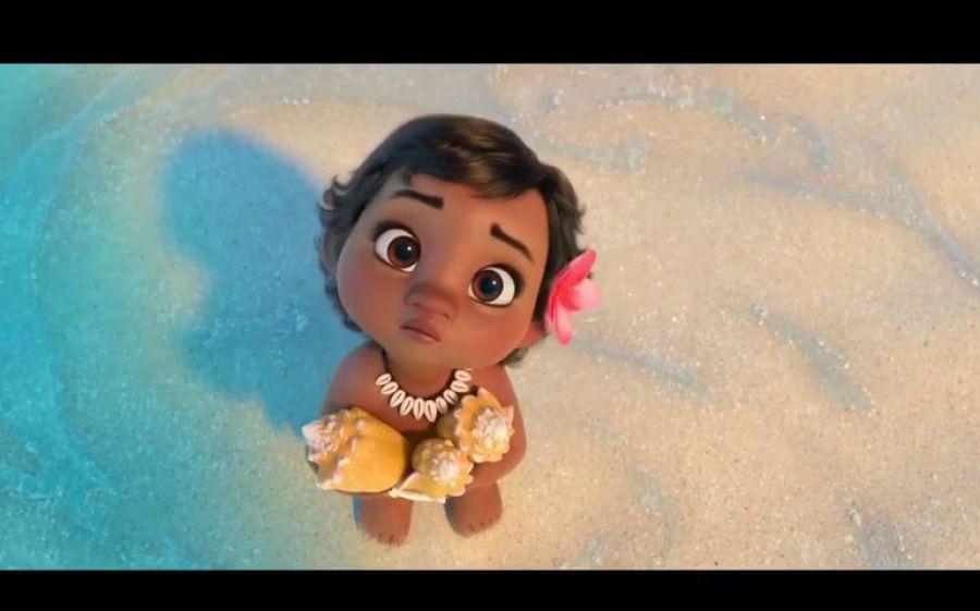 Oceania, la nuova avventura firmata Walt Disney Animation Studios arriva nei cinema il 22 dicembre