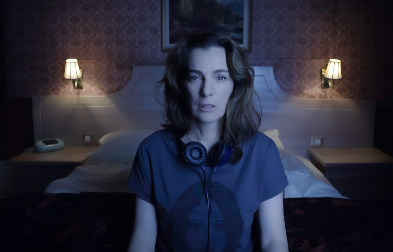 Losing Alice, la serie thriller israeliana Apple Tv+ al femminile da non perdere|||