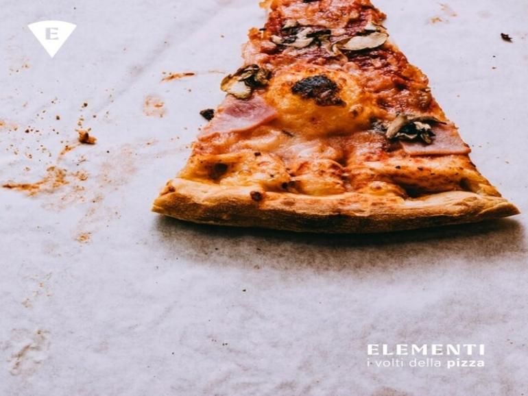 Elementi, i volti della pizza, a Milano