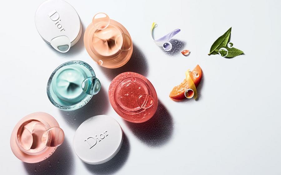 Dior lancia Hydra Life: la nuova bellezza è essenziale