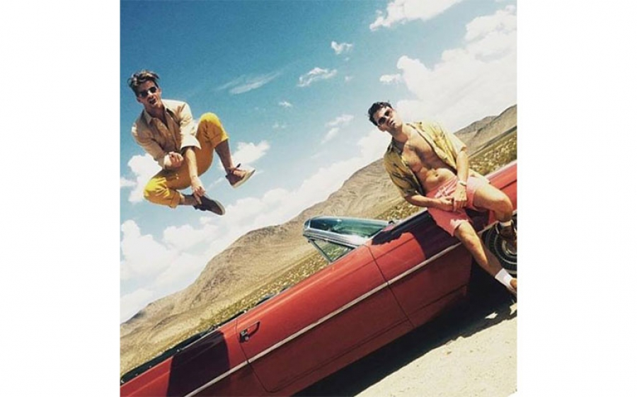 I Chainsmokers in concerto all'Ippodromo di Milano