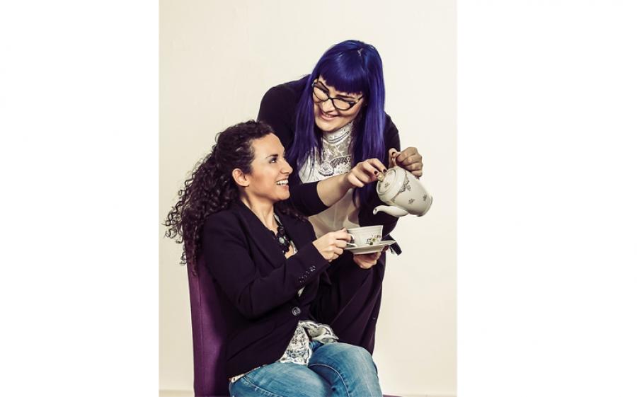 A Milano Pois Gras presenta Just Say Yes! il piccolo corso per un matrimonio perfetto e future spose felici