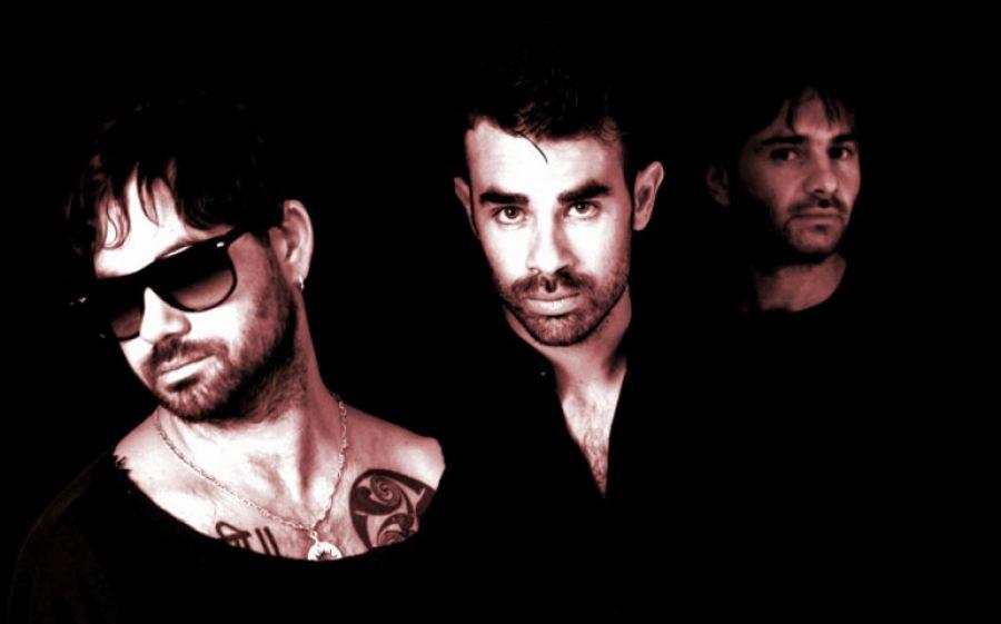 """""""Mercoledì#Babilonia"""": il nuovo album dei THE FOTTUTISSIMI esce oggi in tutti i web store"""