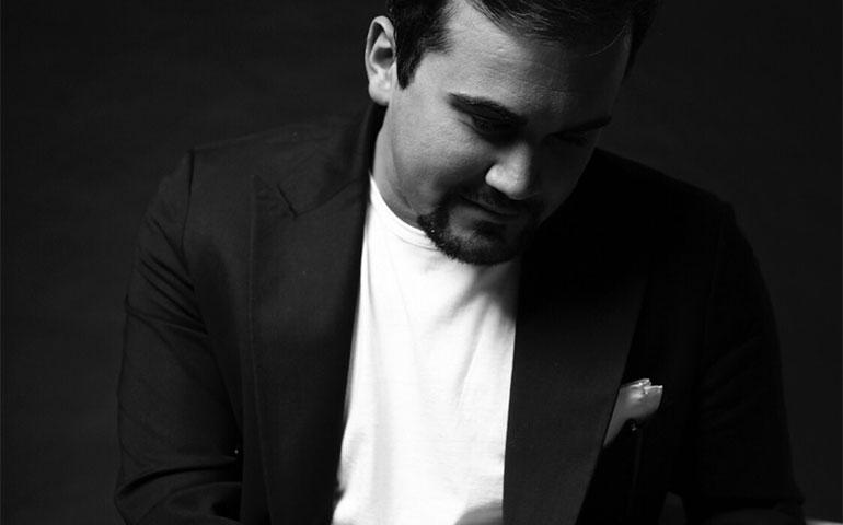 """""""L'Estetica del Decanter"""": il primo romanzo di Luca Cantore D'Amore"""