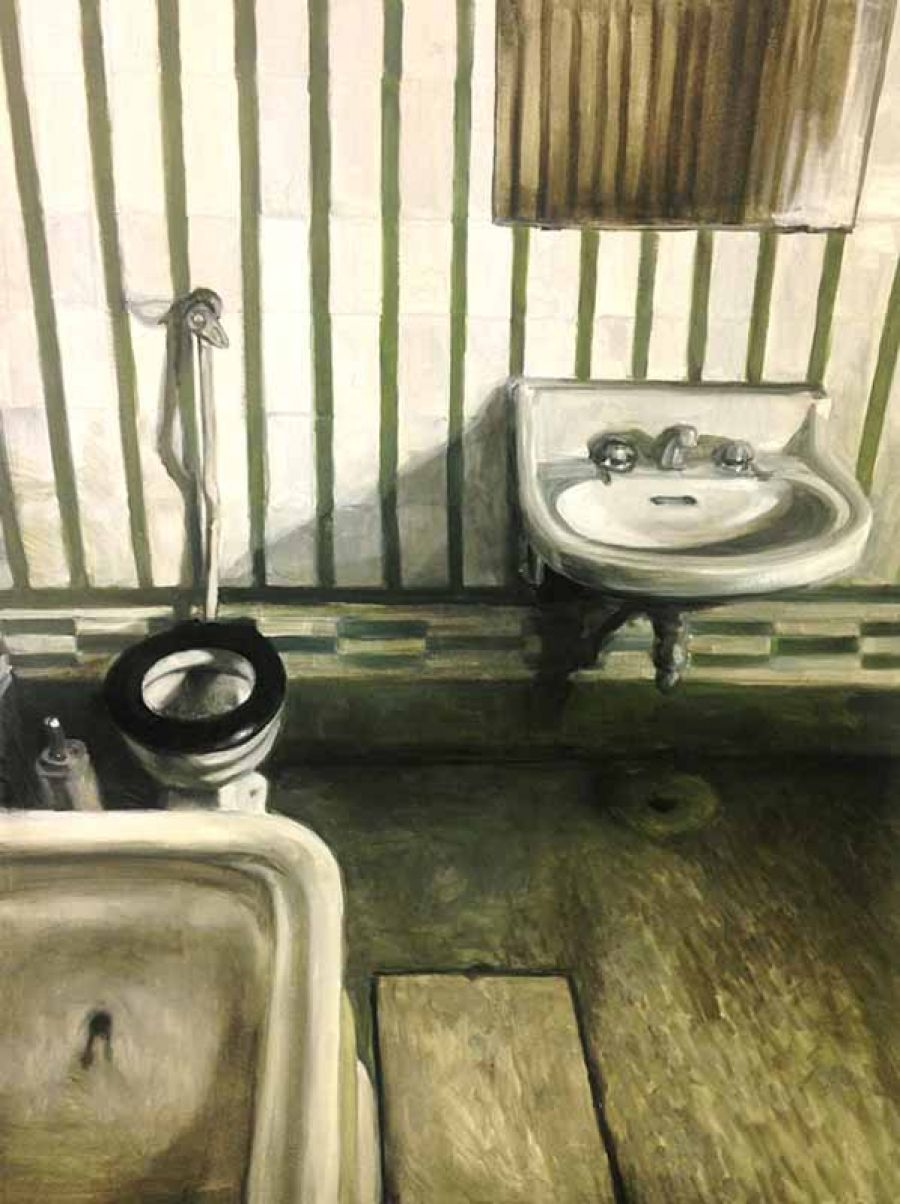Quaderni Milanesi: Un angolo dimenticato