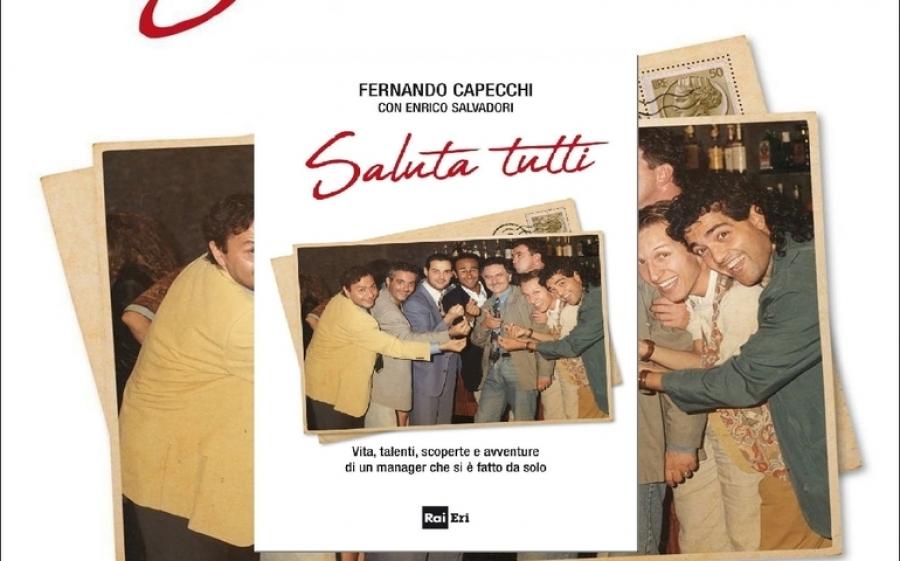 Fernando Capecchi Saluta Tutti