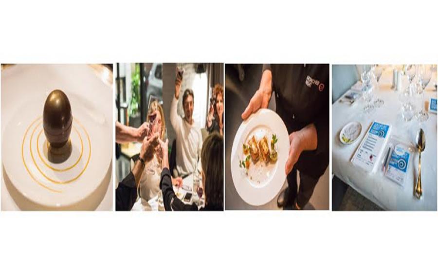 Archichef Night: a Milano la cucina incontra l'architettura