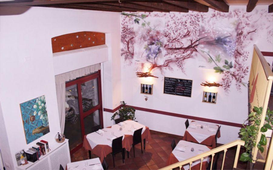 Glauco Marras è il nuovo chef del ristorante Nonna Domenica di Milano