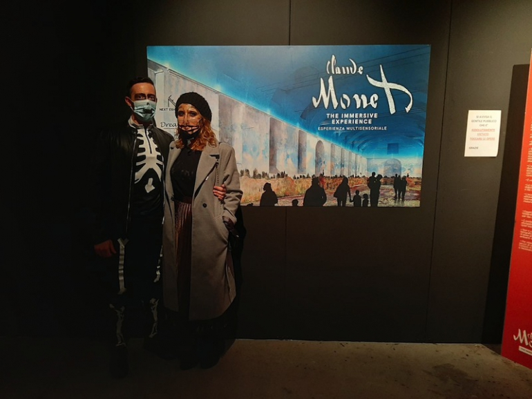 Halloween Art Night al Teatro degli Arcimboldi di Milano