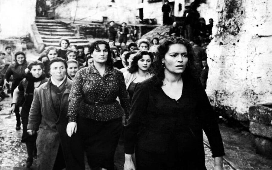 Ancora aperto al pubblico l'omaggio a Alberto Lattuda, fondatore della Fondazione Cineteca Italiana, al Cinema Spazio Oberdan con il film la Lupa