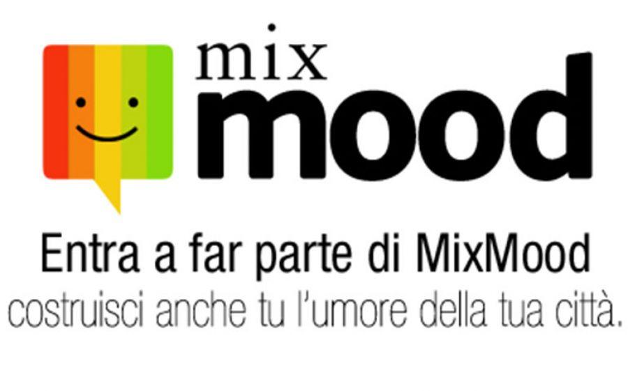 MixMood: l'App della felicità!
