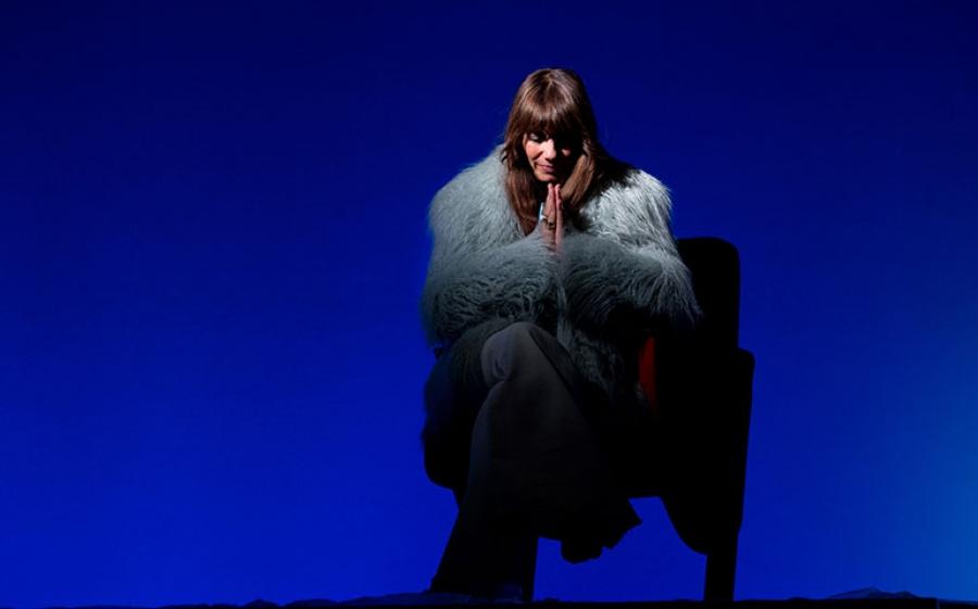 Rock and Resilienza – Paola Maugeri si racconta a teatro