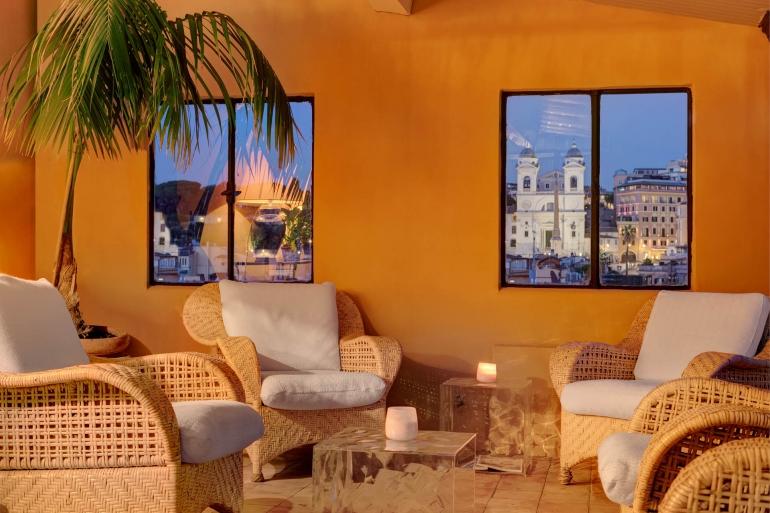 Il Grand Hotel Plaza di Roma inaugura un autunno all'insegna del Gourmet