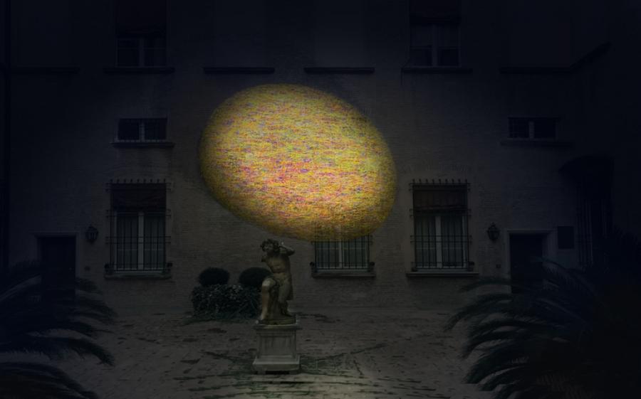 'Nulla esiste senza ombra' la personale di Giorgio Bevignani