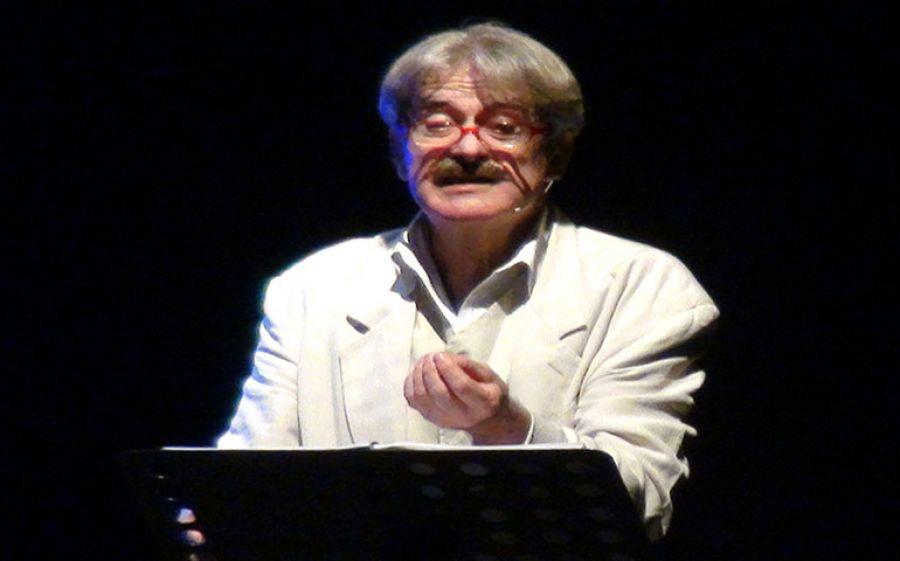 Stasera al Teatro della Città di Catania va in scena lo spettacolo Centomila, Uno, Nessuno: la curiosa storia di Luigi Pirandello