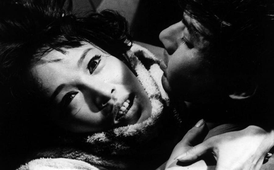 É ancora in corso al Cinema Spazio Oberdan Milano una rassegna di film del grande regista Sijun Suzuki