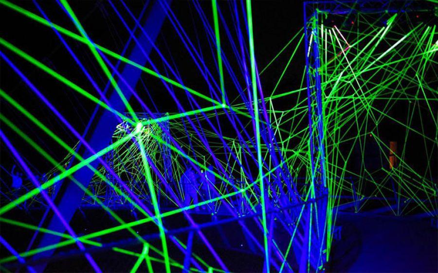 Lighting Design Festival, Como sotto una nuova luce