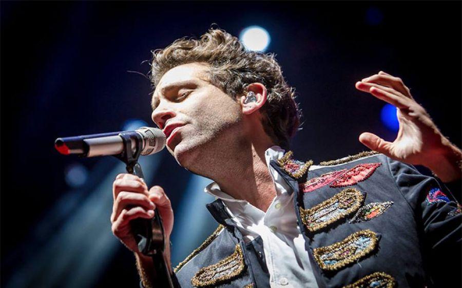 """Mika nuovi concerti in Italia con un """"mini"""" tour 2016"""