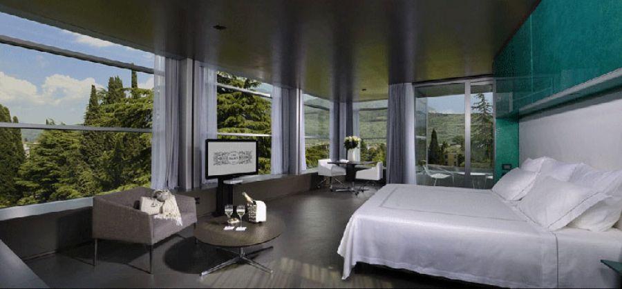 Soggiorno gusto lago al Lido Palace di Riva del Garda