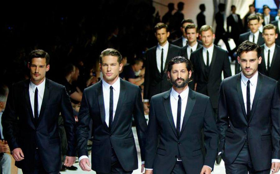 Milano moda uomo, al via la nuova fashion week