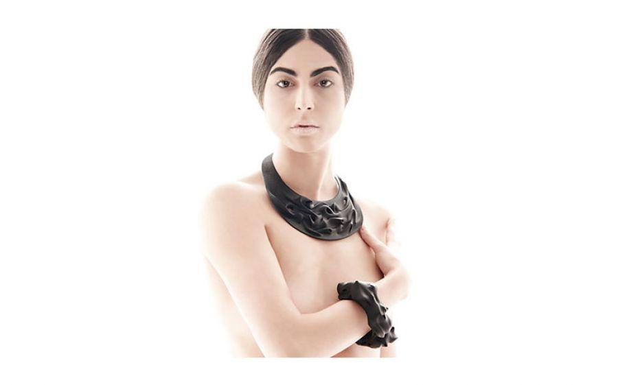 Dall'illustre Firenze AMNIOSYA: Nuove tecnologie al servizio del fashion design