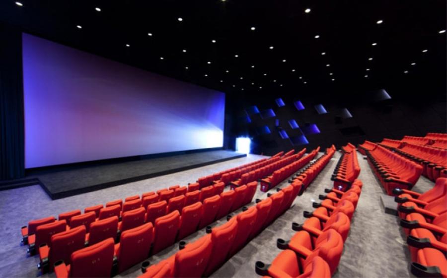 Un dicembre al cinema come non si era mai visto