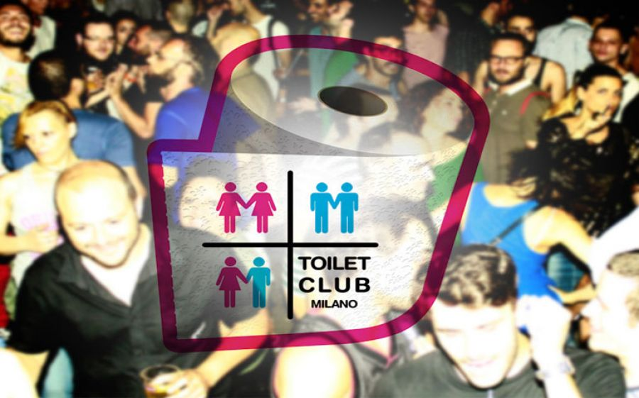 Supergrass: il venerdì del Toilet Club