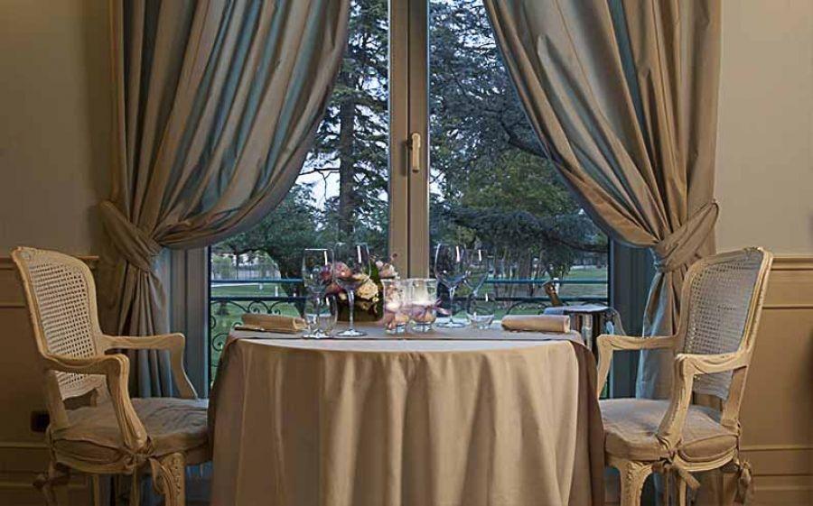 Pranzo di Pasqua e pic nic di Pasquetta a Villa Necchi alla Portalupa