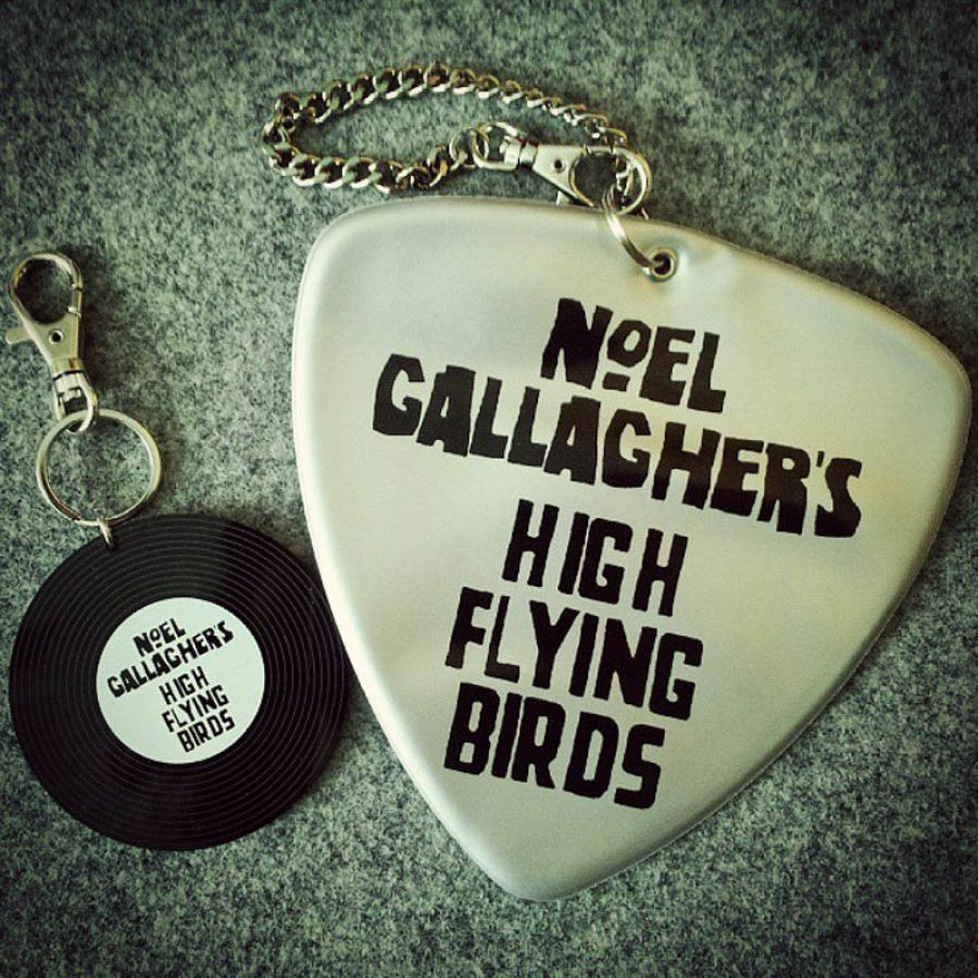 Noel Gallagher live all'Assago Arena