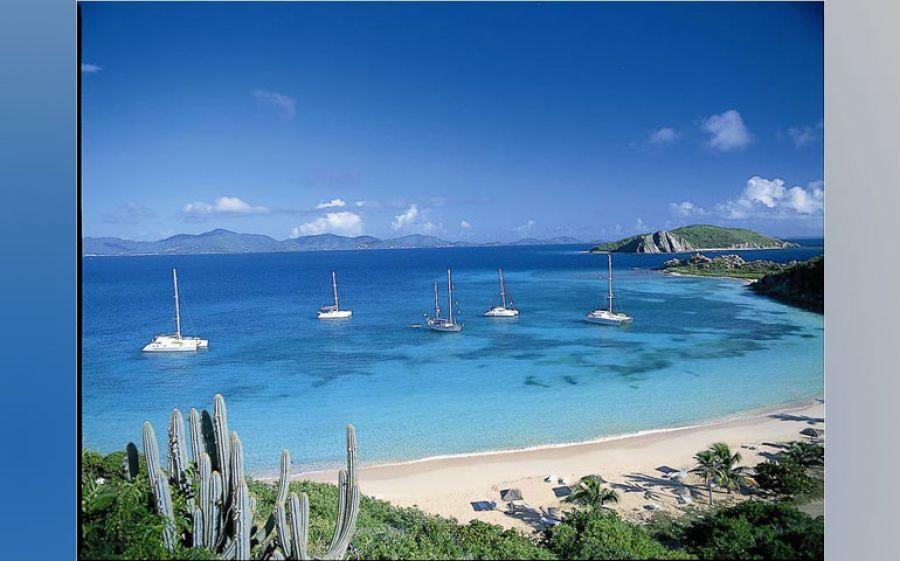 Sailor Company porta alle scoperta delle Isole Vergini