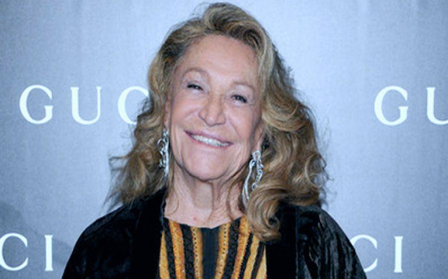 È morta a 85 anni la stilista Marta Marzotto