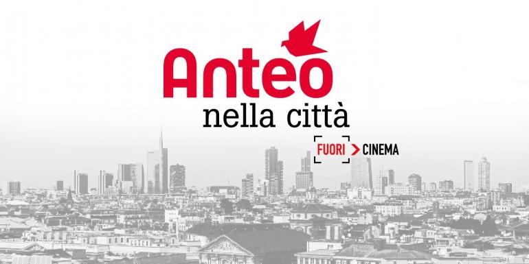 Il cinema itinerante nella calda estate milanese