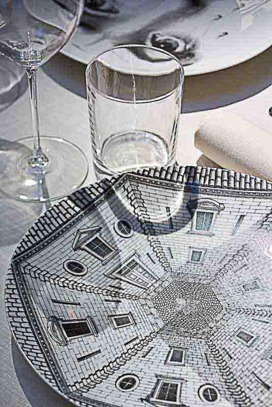 Al Seta la cucina stellata incontra lo champagne d'élite