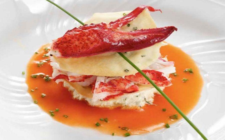 Il Desco a Verona: cucina stellata dedicata agli under 30