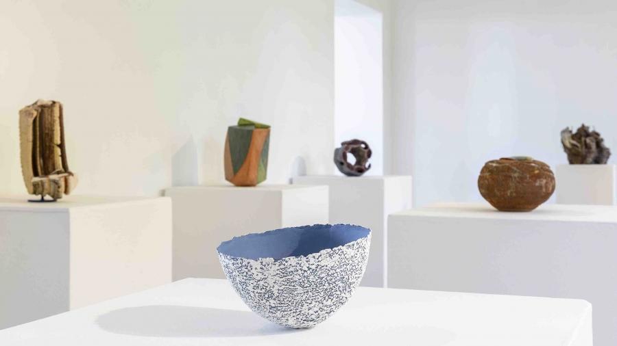 Terra, identità, luogo, materia: Mostra della ceramica 2018