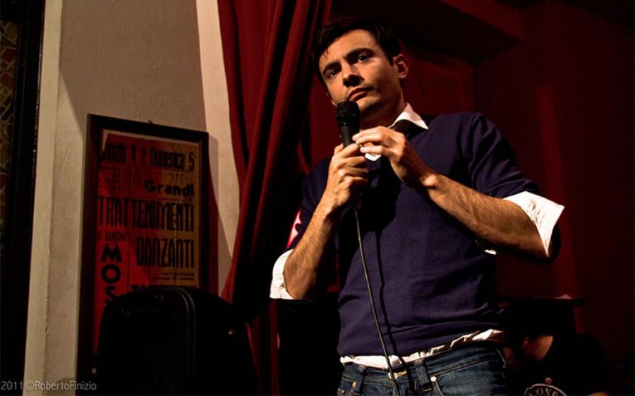 Stand Up Comedy al Teatro Franco Parenti di Milano