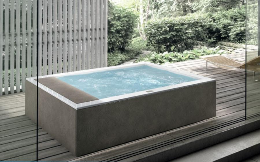 Vasche Da Bagno Hafro : Minerva la vasca intelligente di hafro che piace a tutti