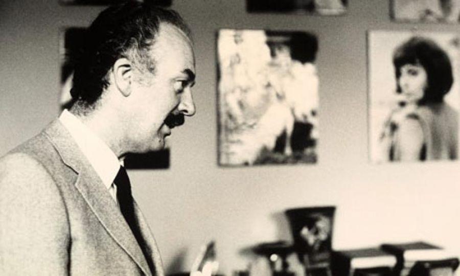 Alfredo Bini, ospite inatteso: l'anteprima allo Spazio Oberdan