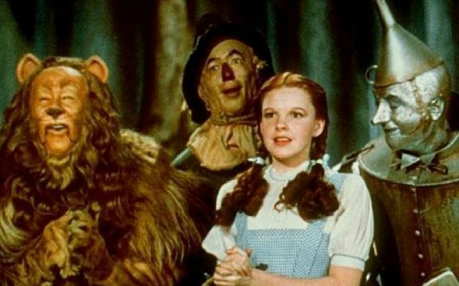 Il Mago di Oz del 1939 ritorna sugli schermi in 3D in questo Natale 2016