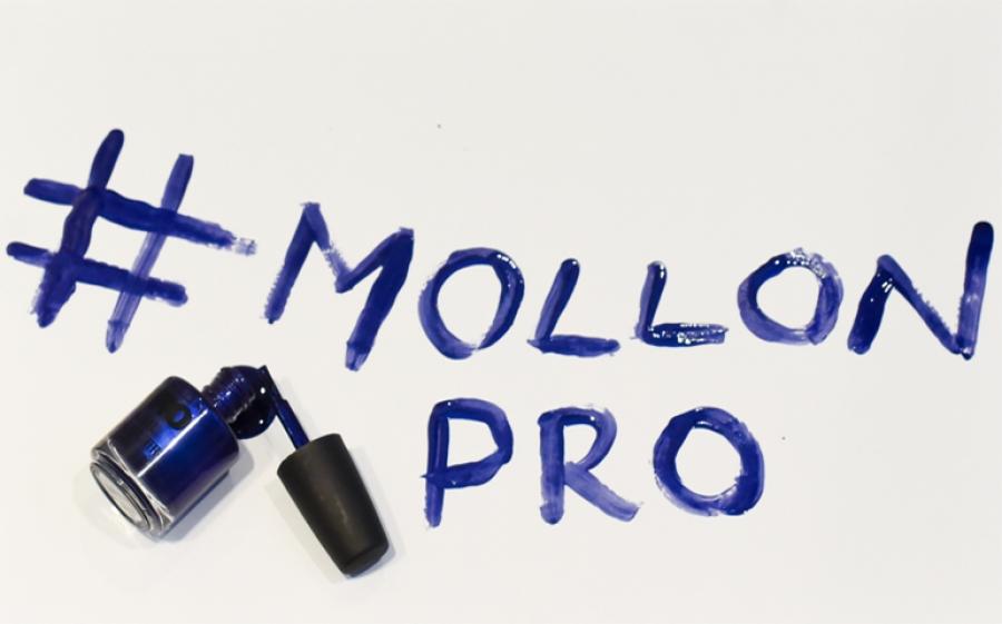 Mollon Pro presenta il nuovo trattamento per mani e piedi Synergy